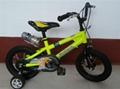 Nice kids bike with water bottle 3