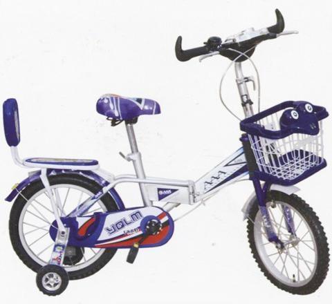 beautiful fold kids bike/children bicycle 2