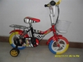 EVA tire kids bike