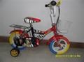 EVA tire kids bike 1