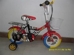 EVA tire kids bike