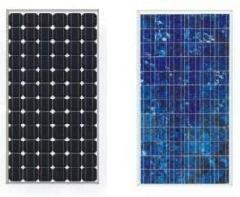 太阳能多晶电池组件