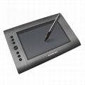 Big Size USB Digital Pen Graphics Tablet