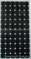 2013 best-selling high photoelectric conversion rate 30V250W mono solar panels