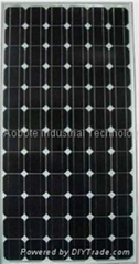 2013 the most popular solar modules products flat panel solar water heater