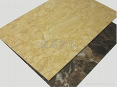 Granite Texture Aluminum Composite Panel