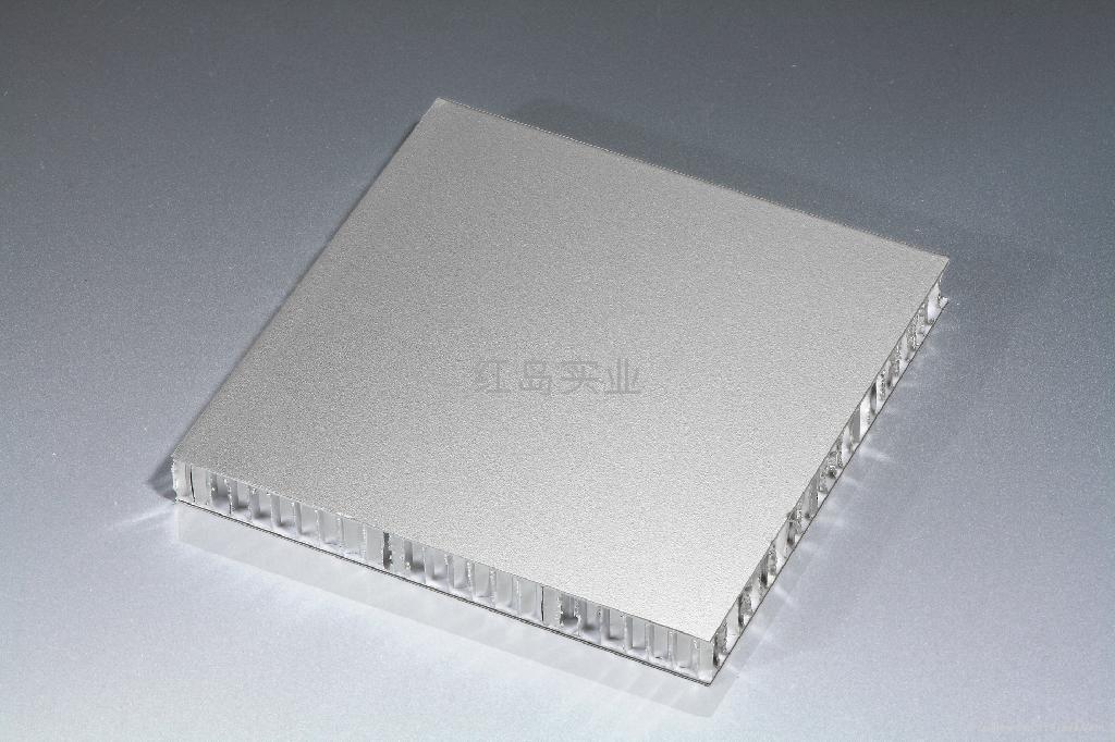 Aluminum Honeycomb Panel Hd Hongdao China