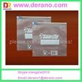LDPE plastic slider bag 3