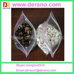 LDPE plastic bag, ziplock bag for bag