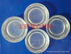 透明软质灌封胶