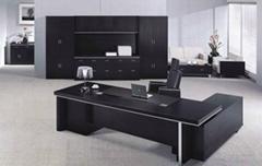 广盛办公家具大班桌