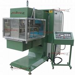 高周波工業皮帶焊接機