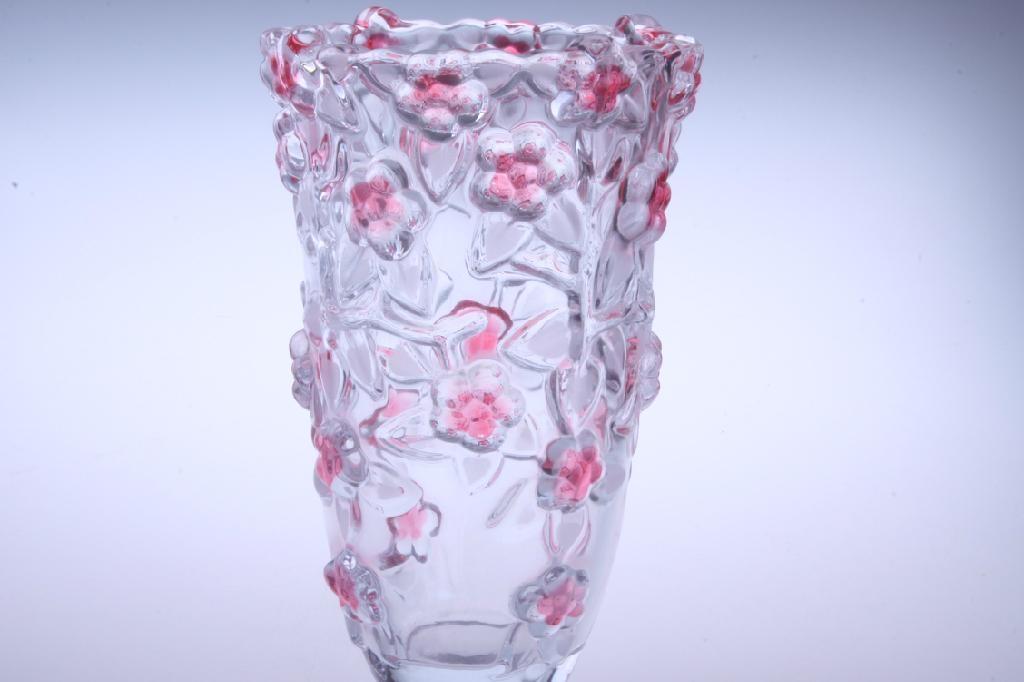 Vash Glass Vash Creative Vase Can Do Spray Color 2