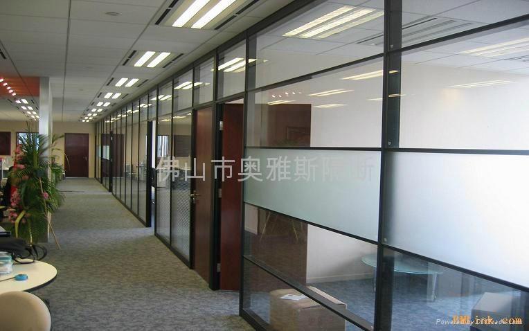 办公隔墙 1