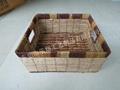 水草繩籃子 1