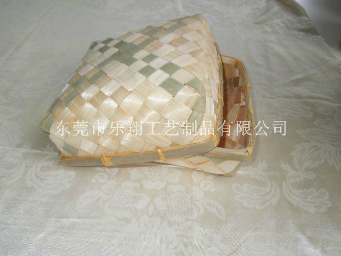 食品包裝竹盒(價格) 1