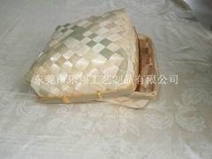 食品包裝竹盒(價格)