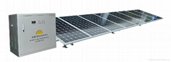 2KW Solar Home Systems