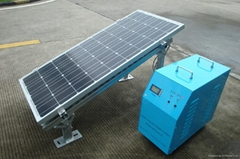 100w Solar Home Systems