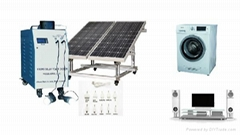 200w Solar Home Systems