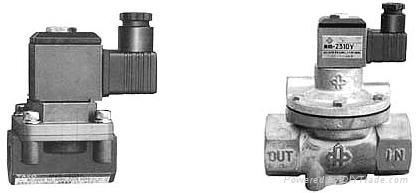 電磁閥MVS-2304YV 1