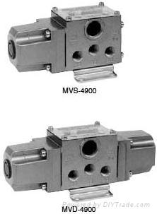 電磁閥MVD-4902H 1