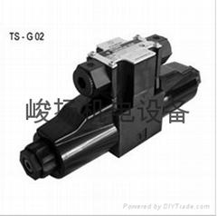 電磁閥TS-G03-81AC