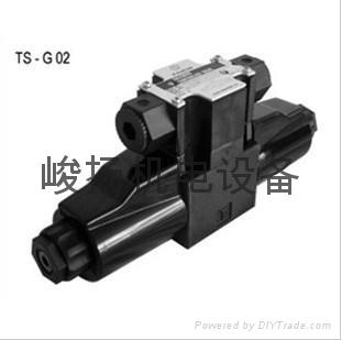 TAICIN泰炘電磁閥TS-G02-2AB  1