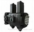 葉片泵PVDF-455-355