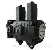 葉片泵PVDF-455-355-10