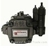 葉片泵VP5FD-B4-A3-50 1
