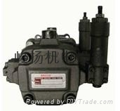 葉片泵VP5FD-B4-A3-50