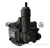 葉片泵VP5F-B2-50S 1