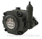 葉片泵TPF-VL402-GH6-10S 1
