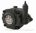 葉片泵TPF-VL402-GH