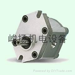 齿轮泵HGP-05A-F03L
