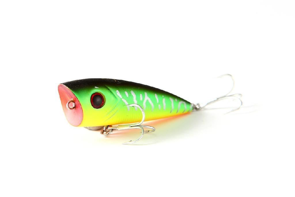Breaker hard lure fishing lure fishing tackle for Fishing lure companies