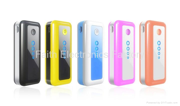 High quality power bank battery charger for galaxy,nokia,LG,lenovo,HTCblackberry 1