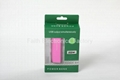 2013 portable power bank high quality charger for iphone,camera,blackberry 5