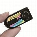 Q5 thumb sized HD Mini DV camcorder One