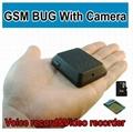 X009 Gsm bug with camera