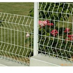 上海折彎護欄網報價