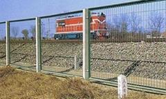 江苏铁路护栏网