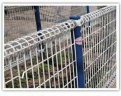 福建雙圈護欄網