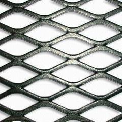 鋼板護欄網