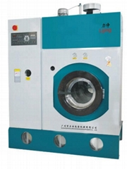 Full enclosure,full-automatic hospital laundry industrial washing machine