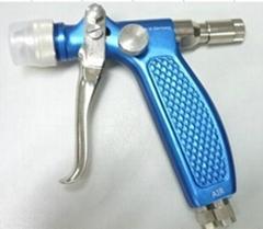 纳米离型剂(微量)喷枪