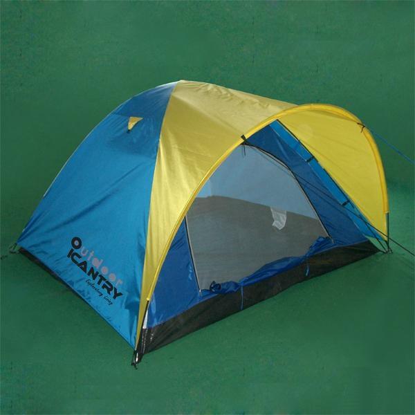 Fun Camp Tent  1