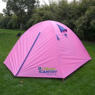 4-season Camping Tent  1