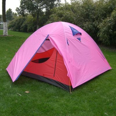 4-season Camping Tent  2